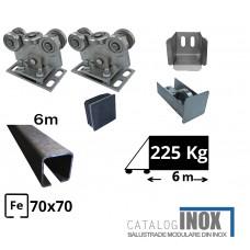 Kit SAP-70x70-Fe