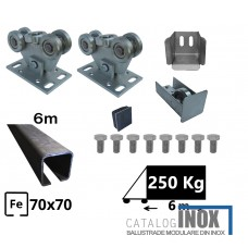 Kit SAP-70x70B-Fe