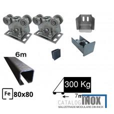 Kit SAP-80x80-Fe