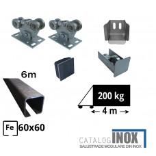 Kit SAP-60x60-Fe