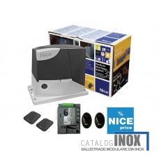 Kit Automatizare Nice ROAD 400