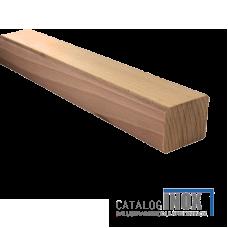 Mana curenta lemn 40x40 mm AF40x40-3000 FAG