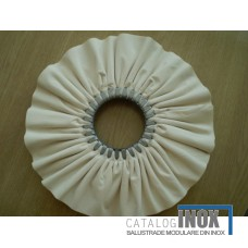 Disc bumbac ventilat 150 x 20 mm