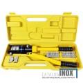 Cleste hidraulic pentru sertizat conectori cablu AQ895